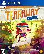 【Tearaway PlayStation4 キャンペーン価格】の詳細はこちら