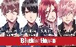 【Blackish House sideA→【通常版】 A3タペストリー付】の詳細はこちら