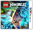 【LEGOニンジャゴー ニンドロイド [3DS版] 超特価】の詳細はこちら