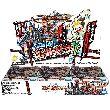 【デュエルマスターズTCG 拡張パック新1弾 ジョーカーズ参上!!〔DMRP-01〕[30パック]】の詳細はこちら
