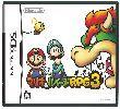 【マリオ&ルイージRPG3!!!】の詳細はこちら
