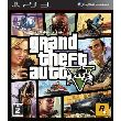 Grand Theft Auto V (グランド・セフト・オートV) [PS3版] ≪代引手数料無料≫  中古