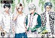 【【予約】DYNAMIC CHORD feat.apple-polisher V edition 限定版 A3タペストリー付き】の詳細はこちら
