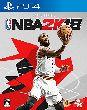 【NBA 2K18 [PS4版]】の詳細はこちら