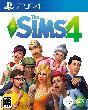 【【予約】The Sims 4 通常版 [PS4版]】の詳細はこちら