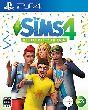 【【予約】The Sims 4 Deluxe Party Edition [PS4版]】の詳細はこちら