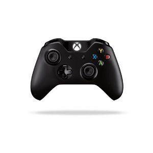【Xbox One ワイヤレス コントローラー】の詳細はこちら