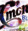 【Bz/LIVE-GYM 2011 -Cmon-/BD】の詳細はこちら
