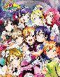 【ラブライブ!μs Go→Go! LoveLive! 2015 ~Dream Sensation!~ Blu-ray Memor】の詳細はこちら