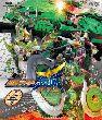 【仮面ライダー鎧武/ガイム 第三巻 】の詳細はこちら