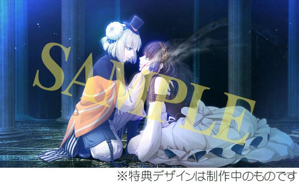 [特典付情報]Switch/Code:Realize ~彩虹の花束~/ ブロマイド