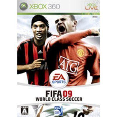 FIFA09 ワールドクラスサッカー