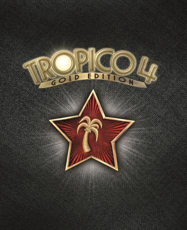 トロピコ4 ゴールドエディション
