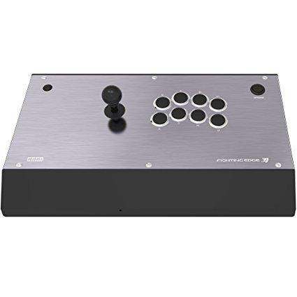 ファイティングエッジ 刃 for PlayStation4