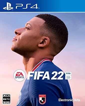 FIFA 22[PS4版]