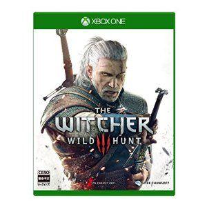 ウィッチャ-3 ワイルドハント [XboxOne版]