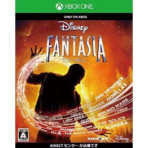ディズニー ファンタジア:音楽の魔法 [XboxOne版]