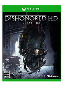 XboxOne Dishonored HD (ディスオナードHD) [XboxOne版]