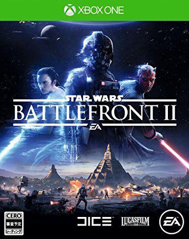 Star Wars バトルフロント II 通常版 [XboxONE版]