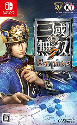 真・三國無双7 Empires [Switch版]