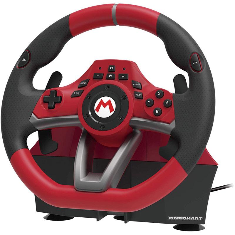 マリオカートレーシングホイールDXfor Nintendo Switch