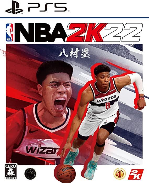 NBA 2K22[PS5版]