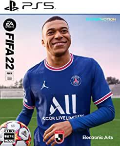 FIFA 22[PS5版]