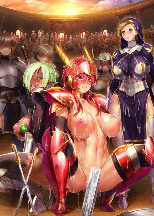 【予約】巨乳女戦士・土下座催眠「ちくしょうっ……アタシはお前の思い通りになんか、ならないからな……!」 テレカ付