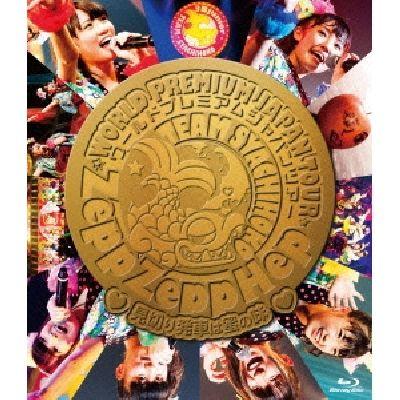 チームしゃちほこ/ZeppZeppHep World Premium Japan Tour