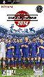 【ワールドサッカー ウイニングイレブン 2014 蒼き侍の挑戦 [PSP版]】の詳細はこちら
