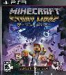 【[PS3北米版]Minecraft: Story Mode】の詳細はこちら