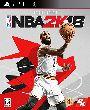 【NBA 2K18 [PS3版]】の詳細はこちら