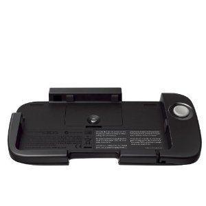 【3DS)ニンテンドー3DS専用 拡張スライドパッド】の詳細はこちら