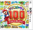 【マリオパーティ100 ミニゲームコレクション】の詳細はこちら