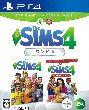 【The Sims 4 Cats & Dogsバンドル】の詳細はこちら