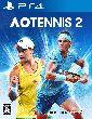 【【予約】AOテニス 2 [PS4版]】の詳細はこちら