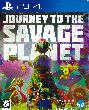 【Journey to the savage planet[PS4版]】