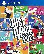 【【予約】ジャストダンス2021[PS4版]】の詳細はこちら