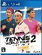 【テニス ワールドツアー 2[PS4版]】の詳細はこちら