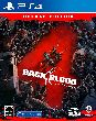【【予約】バック・フォー・ブラッド デラックス・エディション[PS4版]】の詳細はこちら