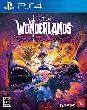 【【予約】ワンダーランズ ~タイニー・ティナと魔法の世界[PS4版]】の詳細はこちら