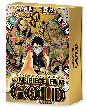 【ONE PIECE FILM GOLD DVD GOLDEN LIMITED EDITION】