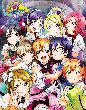 【ラブライブ!μs Go→Go! LoveLive! 2015 ~Dream Sensation!~ Blu-ray Memor】